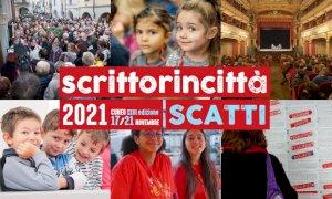 Scrittorincittà sta tornando! La XXIII edizione dal 17 al 21 novembre