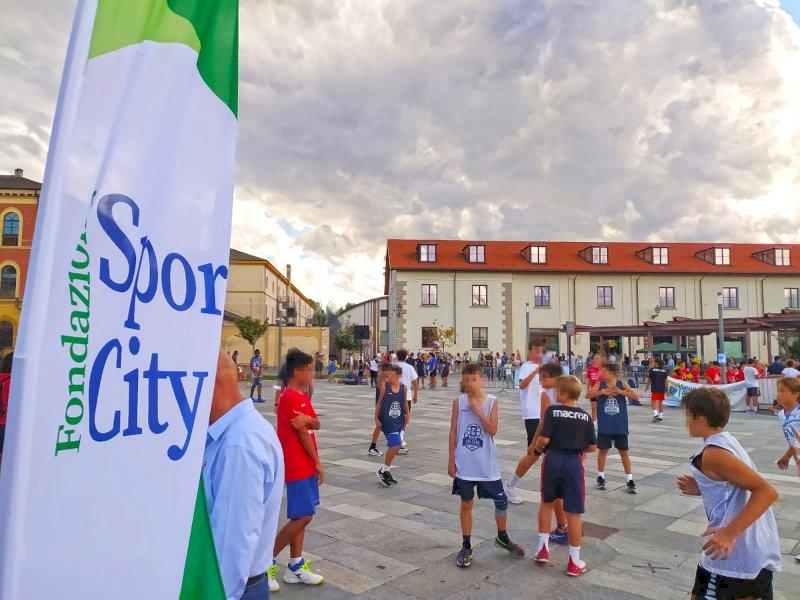 """Trentaquattro realtà sportive e centinaia di partecipanti per lo """"Sport Day"""" 2021 di Cuneo"""