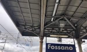 Lavori sulla ferrovia Torino-Savona, bus sostitutivi tra Fossano e San Giuseppe di Cairo