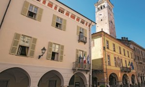 A Cuneo una giornata di visite guidate gratuite a Palazzo Vitale, sede della Fondazione CRC