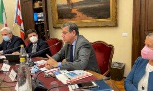 """Cuneo, l'ambasciatore Stefano Pontecorvo a palazzo civico: """"Non spegnete i riflettori sull'Afghanistan"""""""