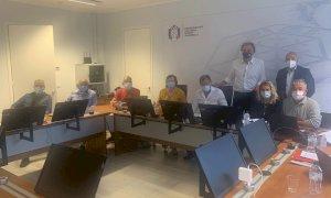 Firmato a Milano il protocollo per la riapertura delle aree sciistiche e l'utilizzo degli impianti di risalita
