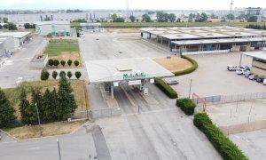 Al MIAC dei Ronchi una nuova area per il deposito e il rimessaggio dei camper