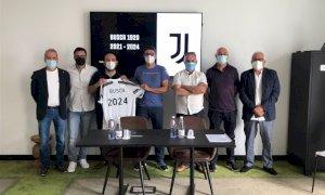 Sabato la presentazione del Busca Calcio come Juventus Academy