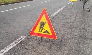 Partono i lavori per la nuova rotatoria lungo la provinciale 7 a Roddi