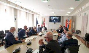 Coldiretti ha presentato alla Regione le priorità per il rilancio del comparto bovini da carne