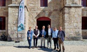 Marchi e certificazioni di qualità per il territorio alpino: se ne è parlato in un convegno a Mont-Dauphin