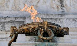 Il Milite Ignoto è cittadino onorario di Cuneo