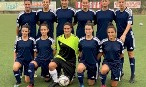 Calcio femminile, Eccellenza: buona la prima per la Freedom FC