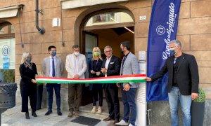 Confartigianato Cuneo ha inaugurato il nuovo ufficio recapito a Santo Stefano Belbo