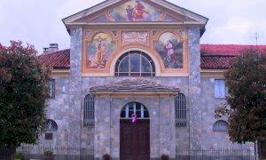 Sabato 9 ottobre si festeggia san Francesco al convento dei Cappuccini di Busca