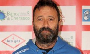 Calcio, serie D: salta la panchina di Fabrizio Daidola dopo la sconfitta con il Bra