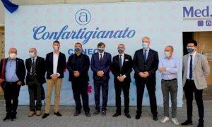 """Confartigianato Imprese Cuneo e Med.Art. Servizi lanciano il """"Vaccine Day"""""""