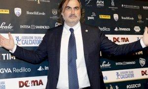 Sarà Pierluigi Pardo il conduttore della presentazione della nuova stagione del Cuneo Volley