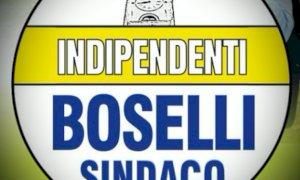 Cuneo, il candidato sindaco Boselli lancia il simbolo: