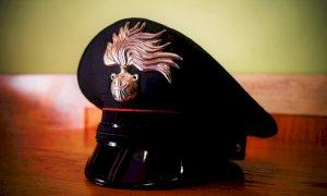 Busca, condannato un carabiniere: per il giudice dichiarò il falso