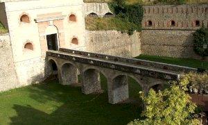 Quando il Forte Albertino di Vinadio era utilizzato come campo di prigionia