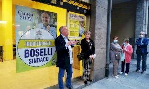 """Boselli (Indipendenti) lancia la sfida: """"Se sarò sindaco nessun ospedale unico a Confreria"""""""