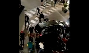 """Sei denunciati per la rissa nel centro di Bra divenuta uno scandalo """"social"""""""