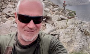 L'ex medico Umberto De Bonis è la vittima dell'incidente mortale a Chianale