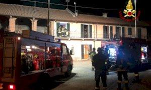 Grave uno dei due feriti nell'esplosione in strada Canavere a Savigliano