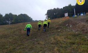 Tragedia sulle piste di downhill a Viola St Grée: muore un 38enne