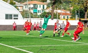 Calcio, serie D: Bra espugna il campo di Lavagna, Alfiero inarrestabile