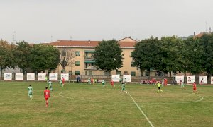 Calcio, i risultati dei campionati di Seconda e Terza Categoria