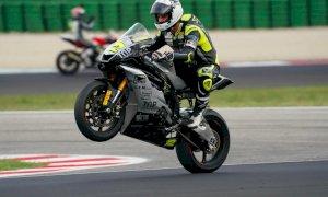 Motori, gran finale di stagione per la Black Racing Squadra Corse sul Misano World Circuit