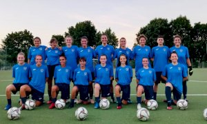 Calcio femminile, Eccellenza: un'altra goleada per la Freedom FC