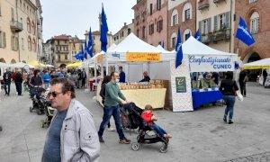 A Savigliano Confartigianato Cuneo ha messo in mostra l'eccellenza artigiana
