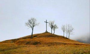 Limonetto, fatale una caduta nei pressi dell'Alpe Papa Giovanni per un 48enne del posto