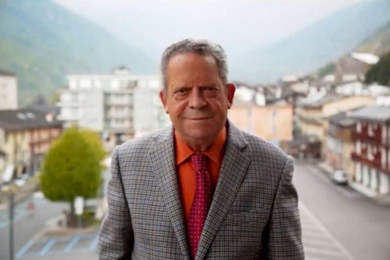 Domenico Amorisco è il nuovo sindaco di Casteldelfino