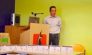 Valdieri sceglie il cambiamento: Guido Giordana è il nuovo sindaco