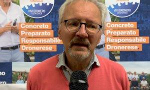 A Dronero vince Mauro Astesano: è lui il successore di Livio Acchiardi