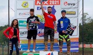 Motori, il cervaschese Fabrizio Fissolo vince a Malpensa