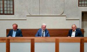 Un accordo quadro tra Parco del Monviso, Fondazione Cassa di Risparmio di Saluzzo e Associazione Octavia