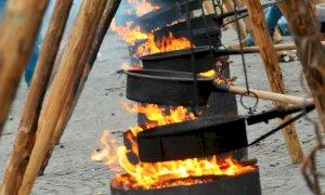 A Cuneo dal 15 al 17 ottobre torna la Fiera del Marrone