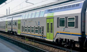 Treni, torna il collegamento ferroviario con Savona