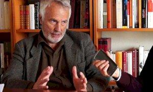 Lutto a Demonte: è morto il sindaco Francesco Arata