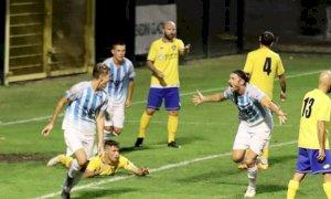 Calcio, Eccellenza: i risultati del turno infrasettimanale