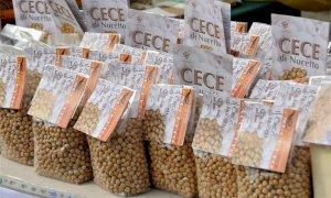 Domenica a Nucetto torna la Festa del Cece
