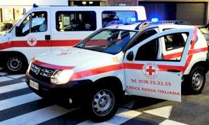 Presso la Croce Rossa di Mondovì un corso per infermiere volontarie