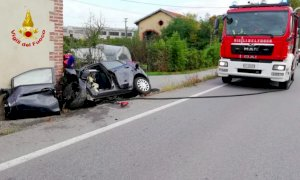 Incidente mortale a Pianfei, deceduto un uomo di 47 anni