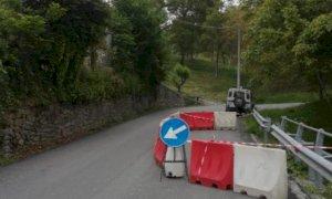 Da martedì 12 ottobre chiusa per quasi due mesi la strada tra Frabosa Sottana e Soprana