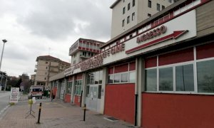 Incidente sul lavoro a Centallo, grave un cinquantacinquenne