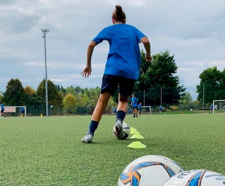 Calcio femminile, Eccellenza: il Freedom FC travolge la Novese 29-0