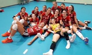 Pallavolo, esordio casalingo per la B2 della Cuneo Granda Volley
