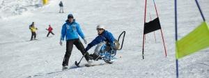 """""""Sciare Liberi con Noi"""""""