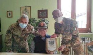 Era il più anziano reduce di Russia della Granda: Domenico Gastaldi muore a 102 anni